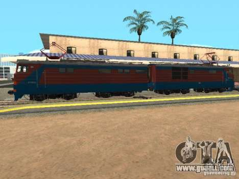 Vl10-1472 for GTA San Andreas left view