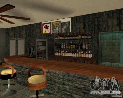 New Tavern Lil Samples for GTA San Andreas forth screenshot