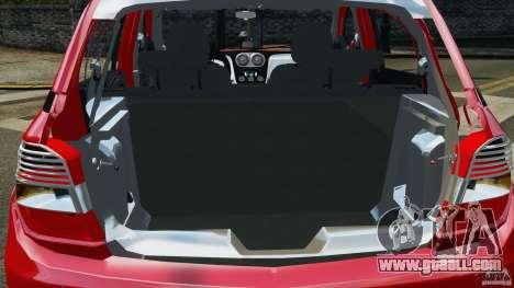 Chevrolet Agile for GTA 4