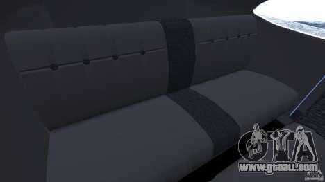 Chevrolet Opala Gran Luxo for GTA 4 side view