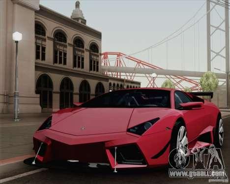 New Carcols for GTA San Andreas third screenshot