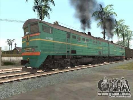 2te10v-3390 for GTA San Andreas
