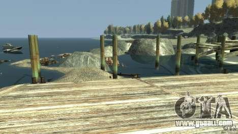 4x4 Trail Fun Land for GTA 4 forth screenshot