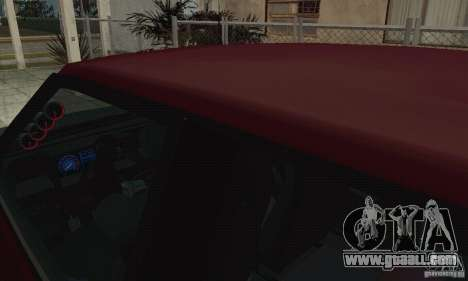 VAZ 2108 Maxi for GTA San Andreas right view