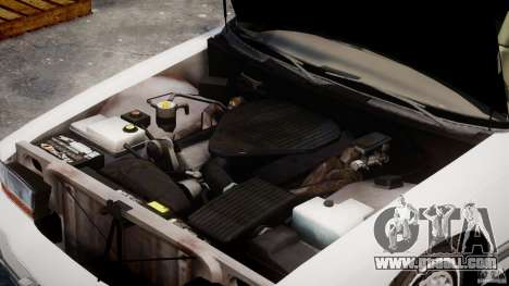 Buick Roadmaster Sedan 1996 v1.0 for GTA 4 side view