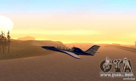 Beriev be-103 for GTA San Andreas