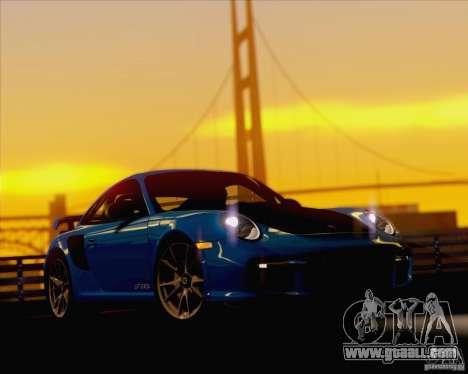 SA_NGGE ENBSeries v1.1 for GTA San Andreas fifth screenshot