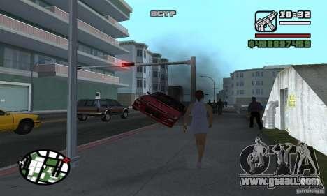 Fix Auto for GTA San Andreas forth screenshot