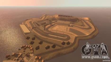 Laguna Seca v1.2 for GTA 4 second screenshot