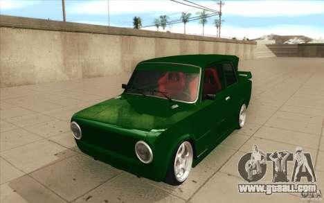 Vaz-2101 Lada Sport for GTA San Andreas