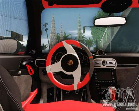 Improved Vehicle Lights Mod v2.0 for GTA San Andreas