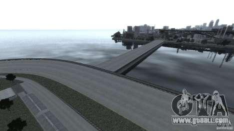 Dakota Track for GTA 4 sixth screenshot