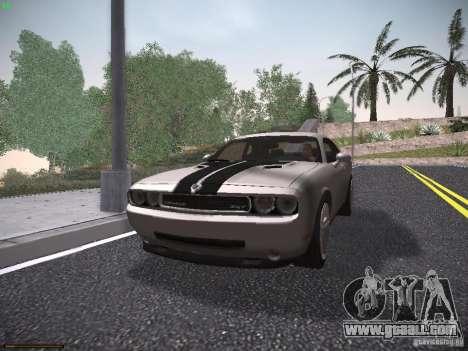 LiberrtySun Graphics ENB v3.0 for GTA San Andreas eighth screenshot