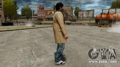 Jackie Chan for GTA 4 second screenshot