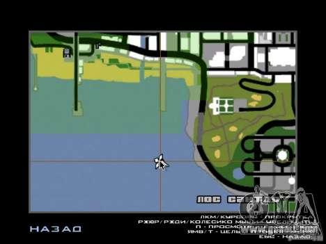 La Villa De La Noche v 1.1 for GTA San Andreas seventh screenshot