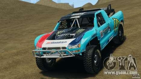 Chevrolet Silverado CK-1500 Stock Baja [EPM RIV] for GTA 4