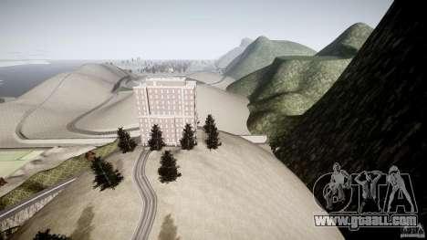 Liberty Green for GTA 4 tenth screenshot