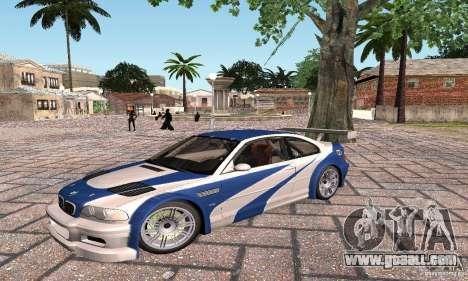 New Groove by hanan2106 for GTA San Andreas third screenshot