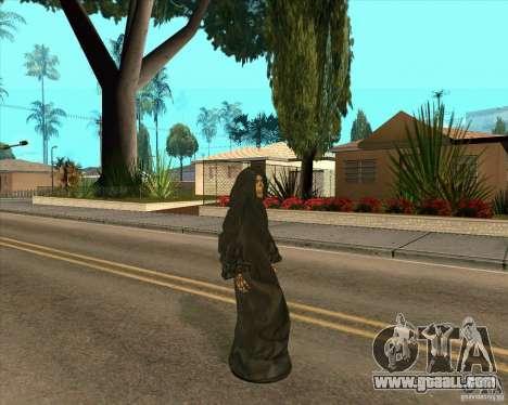 Death for GTA San Andreas forth screenshot