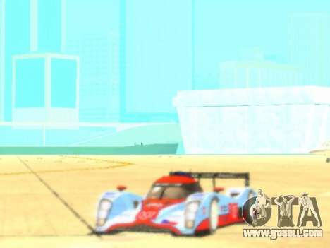 ENBSeries v3 for GTA San Andreas seventh screenshot