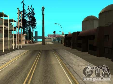 La Villa De La Noche v 1.0 for GTA San Andreas third screenshot