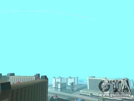 Timecyc Setup v 2.0 for GTA San Andreas third screenshot