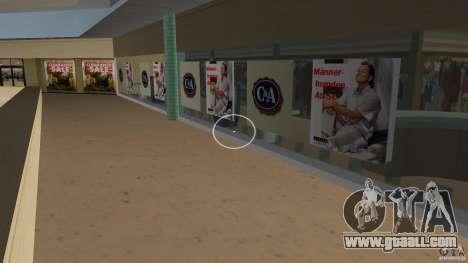 C&A mod v1.1 for GTA Vice City forth screenshot