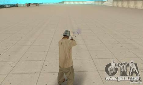 SpecDefekty for GTA San Andreas third screenshot