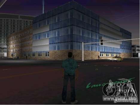 The new hospital for GTA Vice City forth screenshot
