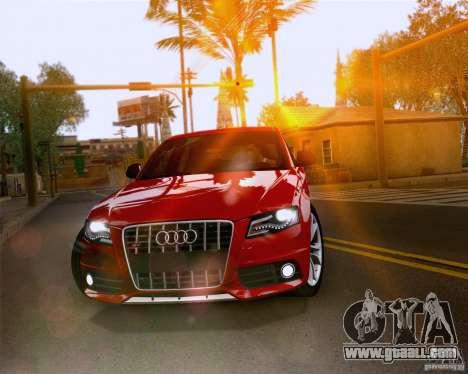 ENBSeries by ibilnaz v 3.0 for GTA San Andreas ninth screenshot