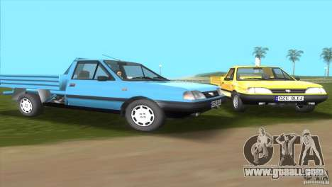 FSO Polonez Truck for GTA Vice City
