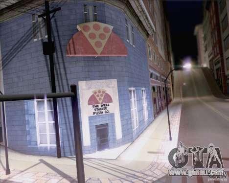 SA_NGGE ENBSeries v1.1 for GTA San Andreas sixth screenshot