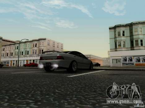 DF8-90 from GTA 4 for GTA San Andreas left view