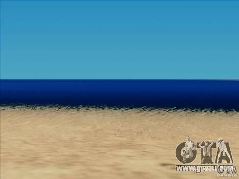 ENB v1.01 for PC for GTA San Andreas forth screenshot