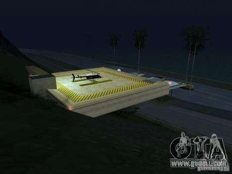 Police post 2 for GTA San Andreas forth screenshot