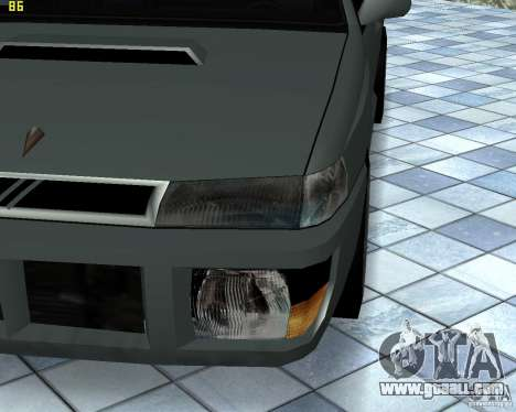 New texture machines for GTA San Andreas