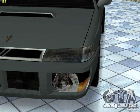 New texture machines for GTA San Andreas fifth screenshot