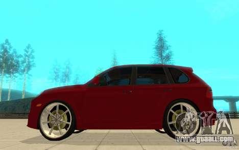 Rim Repack v1 for GTA San Andreas eighth screenshot