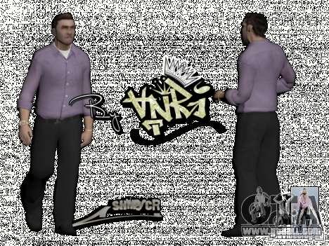 Pak skins for GTA San Andreas tenth screenshot