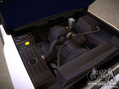 Chevrolet Silverado for GTA San Andreas side view