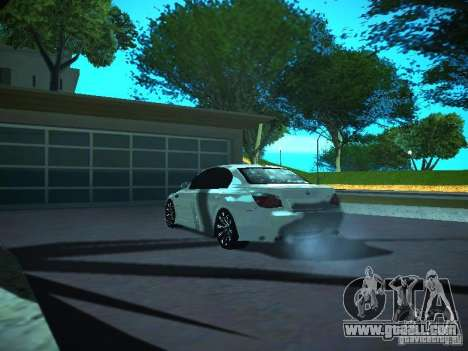 ENBSeries V4 for GTA San Andreas eighth screenshot