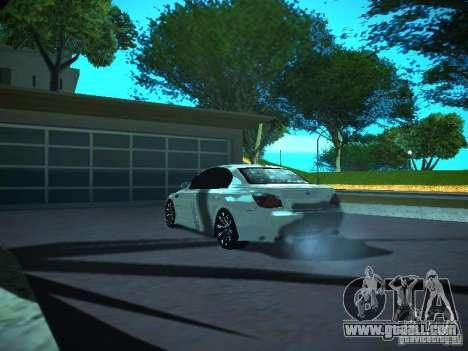 ENBSeries V4 for GTA San Andreas eighth screenshot