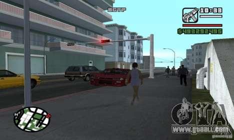 Fix Auto for GTA San Andreas fifth screenshot