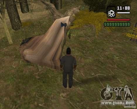 House Hunter v3.0 Final for GTA San Andreas forth screenshot
