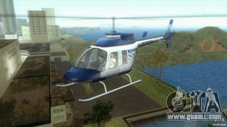 SubtopiCo SMB Maverick for GTA Vice City