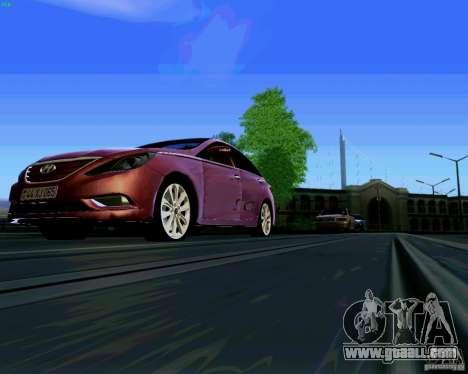 ENBSeries by S.T.A.L.K.E.R for GTA San Andreas tenth screenshot