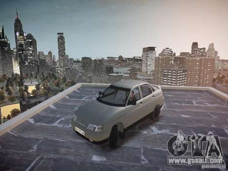 VAZ-21103 for GTA 4