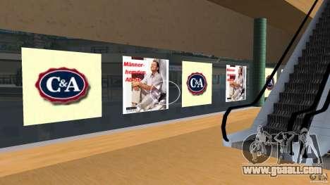 C&A mod v1.1 for GTA Vice City