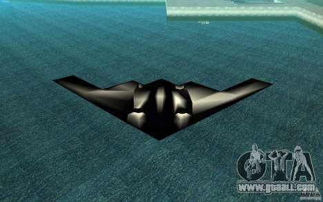 B2-Stealth for GTA San Andreas
