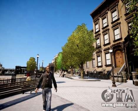 New iCEnhancer 1.2 for GTA 4 sixth screenshot